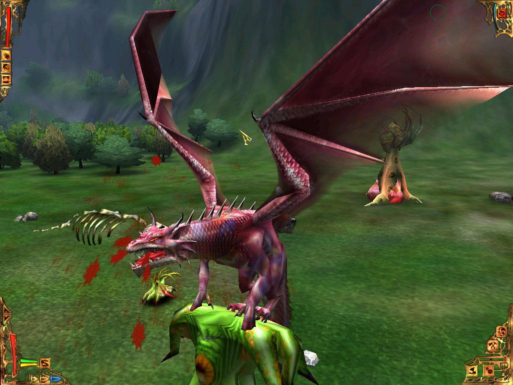 Прохождение глаз дракона » софт для игр, шустрое скачивание.